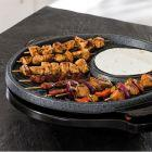 Grill Circle Deluxe Package