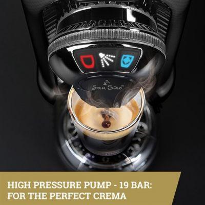 San Siro Coffee Machine