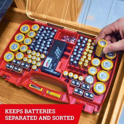 Battery Daddy
