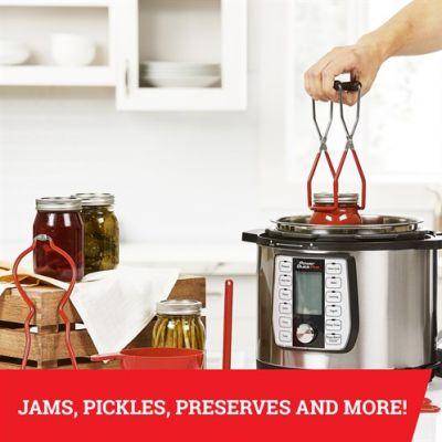 Power Quick Pot 6-Piece Canning Kit