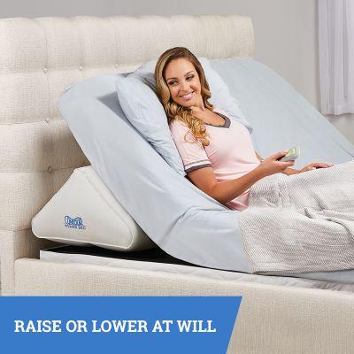 Contour Legacy Power Bed