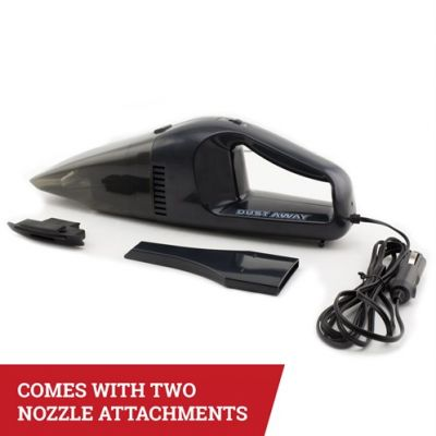 Dust Away Vacuum Cleaner