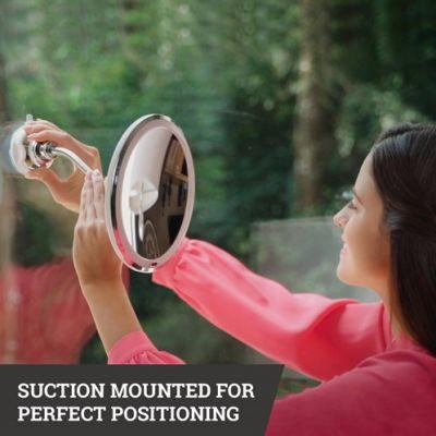 My Flexible Mirror