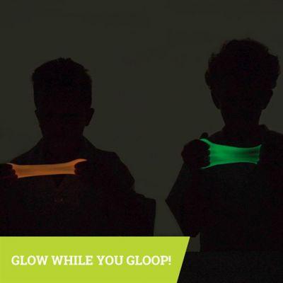 GLOOP - Lava Glow Putty (Parent)