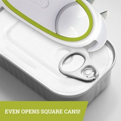 5-in-1 Hands Free Can Opener