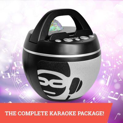 Karaoke Party Ball