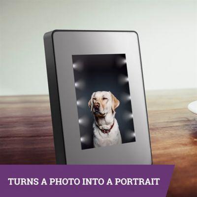 Magic Photo Mirror