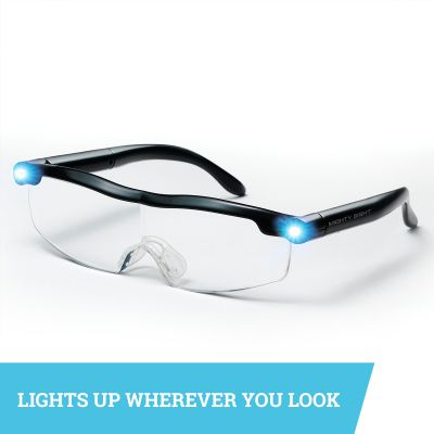 Mighty Sight Glasses