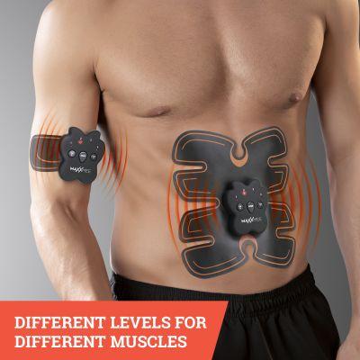 Muscle Stimulation Pads