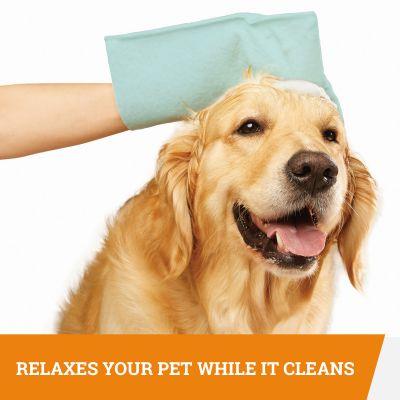 Pet Fresh Wash Mitts