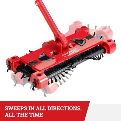 Swivel Sweeper