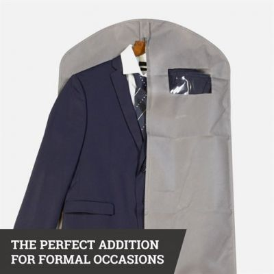 Versatravel Traditional Suit Bag