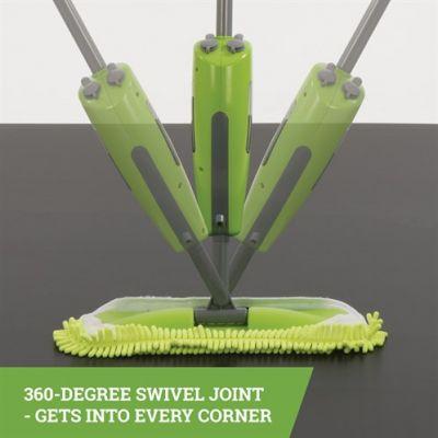 TWINNY spray mop