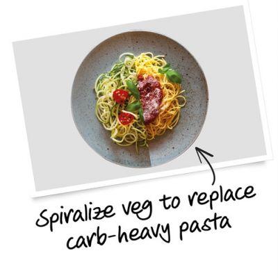 Veggie Cut