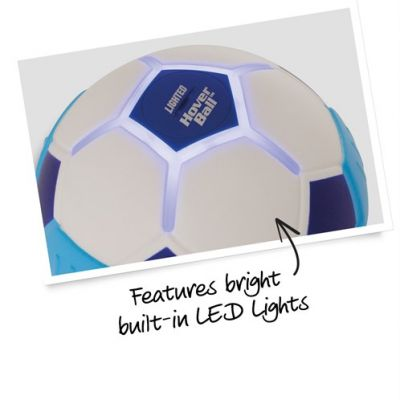 Lighted Hover Ball