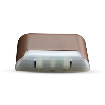 Solar Edge Deck Lights