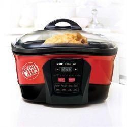 GoChef Pro Digital 8-in-1 Multi Cooker