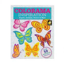 Colorama (Inspiration)