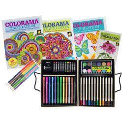 Colorama TV Offer - Bundle