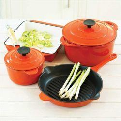 Country Cookware