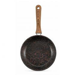 Copper Stone Pan Black Series