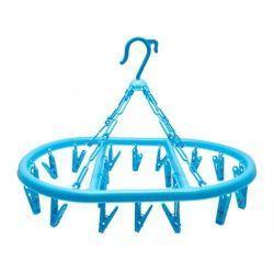 DriBUDDi Hangers & Clips