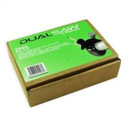 Dual Saw 25 Lubrication Sticks