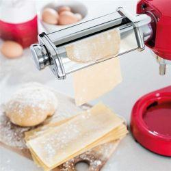 GoChef Stand Mixer Lasagne Roller