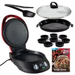 GoChef 6-in-1 Combi-Grill and Pizza Oven Bumper Offer
