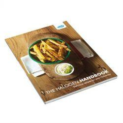 Halogen Handbook