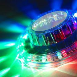 LED Galaxy Wheel