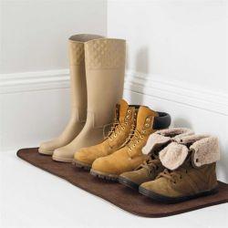 Magic Carpet Boot & Shoe Mat