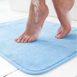 Microfibre Bathroom Mat