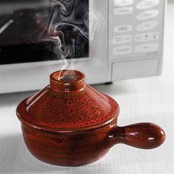 Microwave Hot Pot