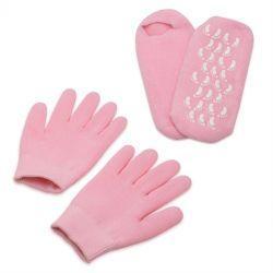 Moisturising Gel Set Gloves & Socks