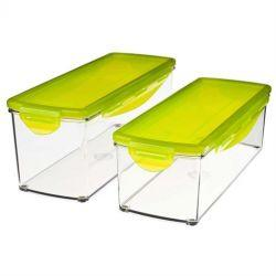 Nicer Dicer Plus Containers
