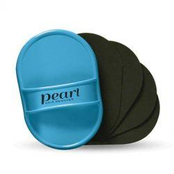 Pearl Hair Remover Buffer Pads