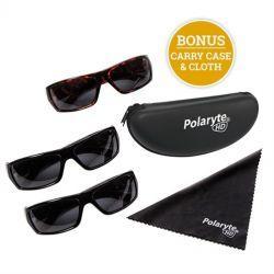 Polaryte HD Sunglasses TV Offer