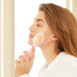 Pure Perfection Silicone Facial Cleanser