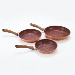 Copper Stone Pans TV Offer