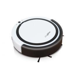 MaxxMee 2-in-1 Robotic Vacuum Cleaner