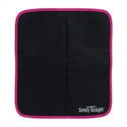Simply Straight Heat Pad & Case