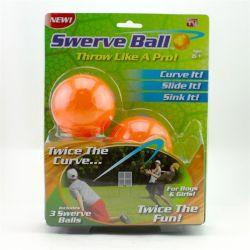 Swerve Ball Triple Pack