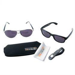 TruColor Sunglasses Set