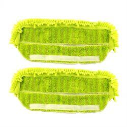 TWINNY Spare Mop Heads, 2 Pack