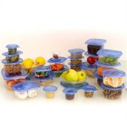Veggie Cut 52 Piece Container Set