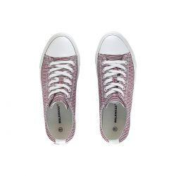 Walkmaxx Leisure Shoes Print Stripe Grey 36