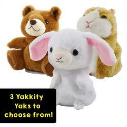 Yakkity Yaks